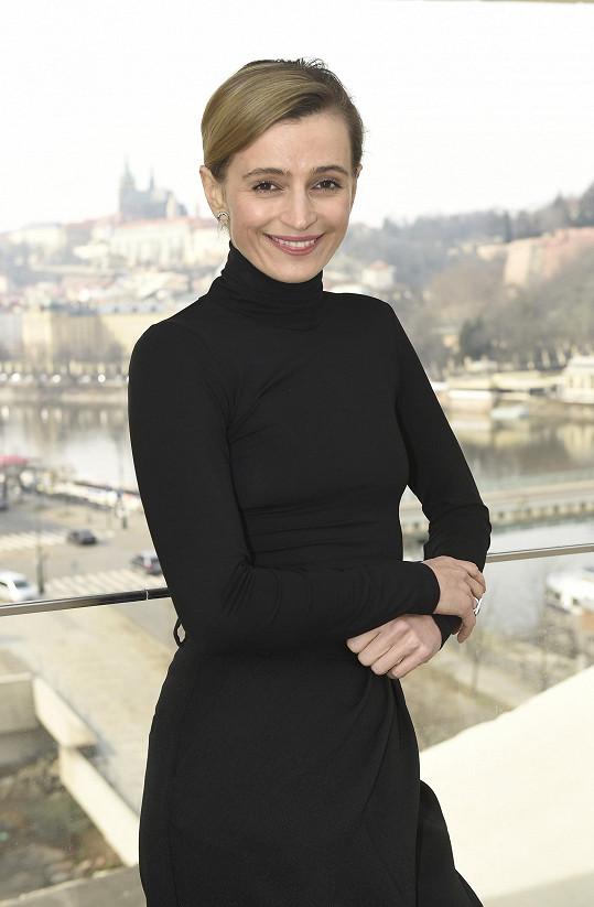 Vláďa byl výjimečný člověk a herec, zavzpomínala Ivana Jirešová.