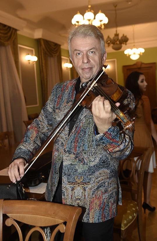 Jaroslav Svěcený se dal po zdravotní i soukromé stránce dohromady a věří, že už bude jen lépe.