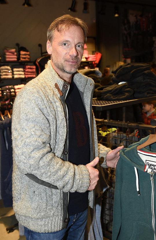 Zdeněk začínal se svými hity v devadesátkách.