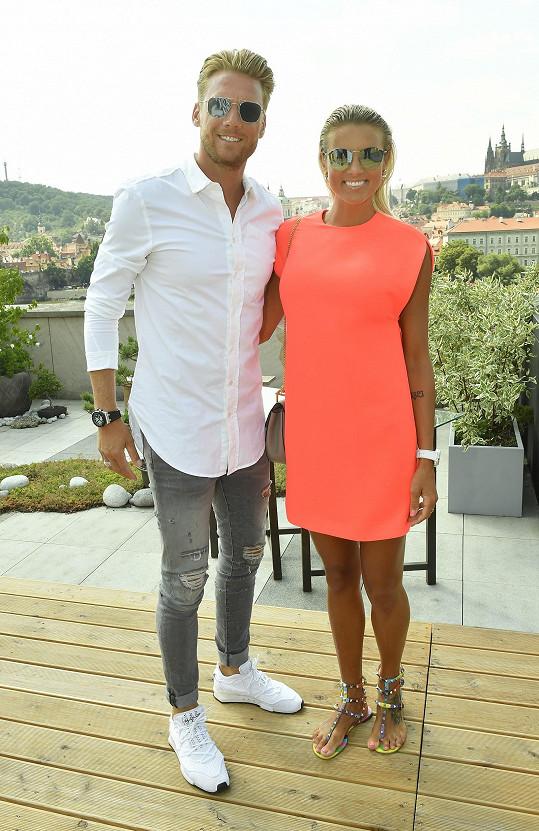Už chápete, proč před lety dostali přezdívku čeští Beckhamovi?