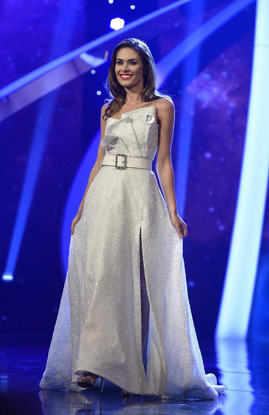 Karolína Kokešová se stala Českou Miss Internet 2019.