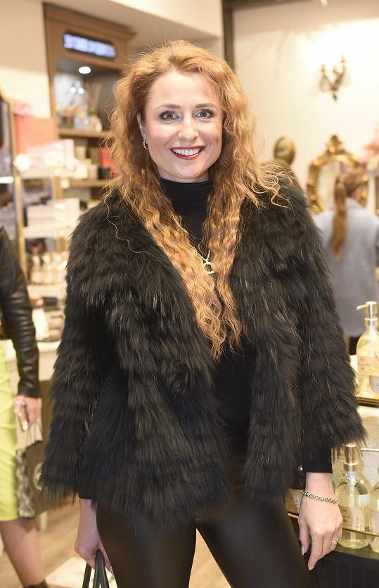 Romana Pavelková je od rozchodu s manželem stále single.