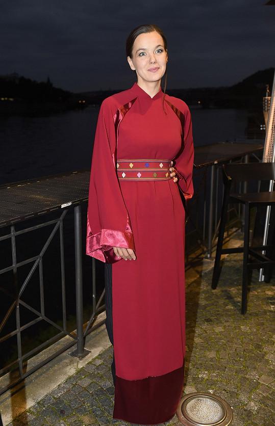 Lilia Khousnoutdinova promluvila o detailech svatby s partnerem, miliardářem Karlem Janečkem.