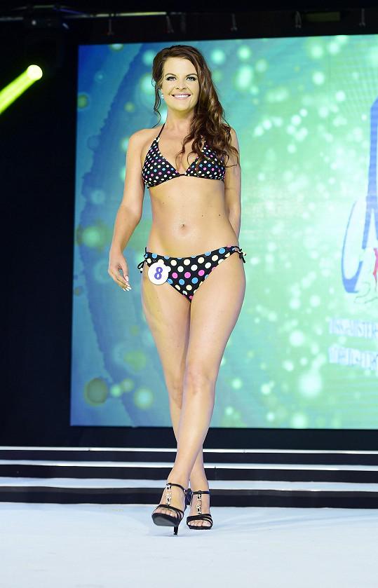 Miss Deaf World 2016 se stala Janie Erasmus z Jižní Afriky.