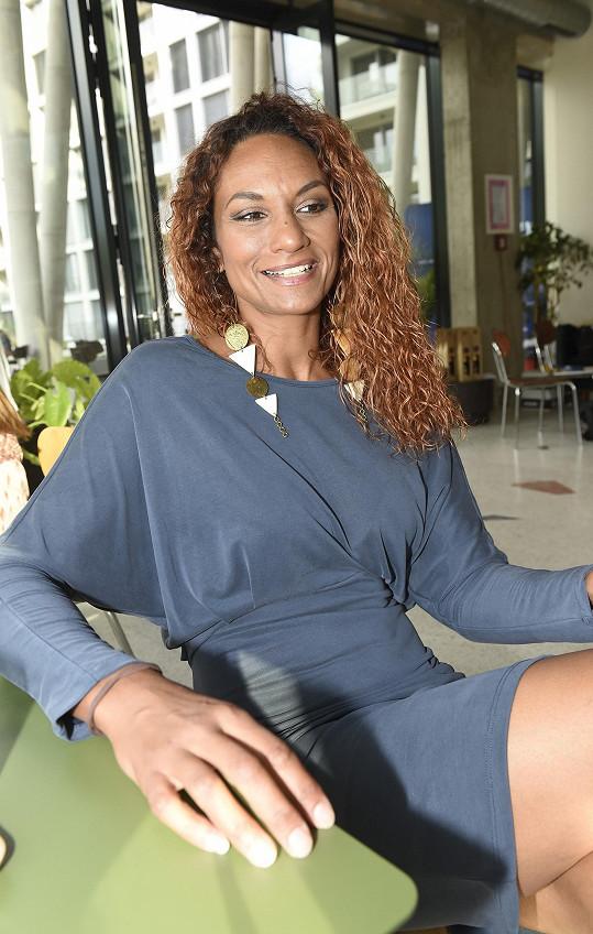 Lejla přiznala, že bez partnera by lockdown se čtyřmi dětmi finančně nezvládla.