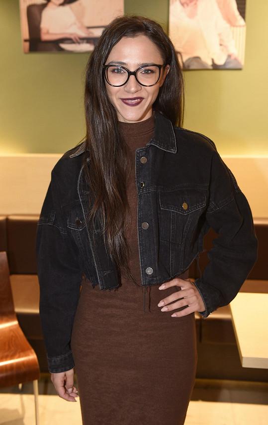Eva Burešová se stane jednou z hvězd čtvrtého ročníku mladoboleslavského Roztančeného divadla.