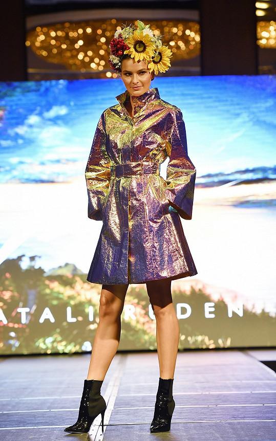 Nikol pracovala pro Natali Ruden ještě dávno předtím, než získala titul Česká Miss.