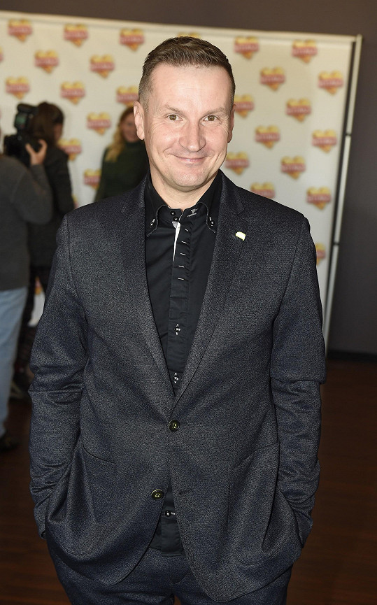 Radek Balaš je bývalým porotcem StarDance.