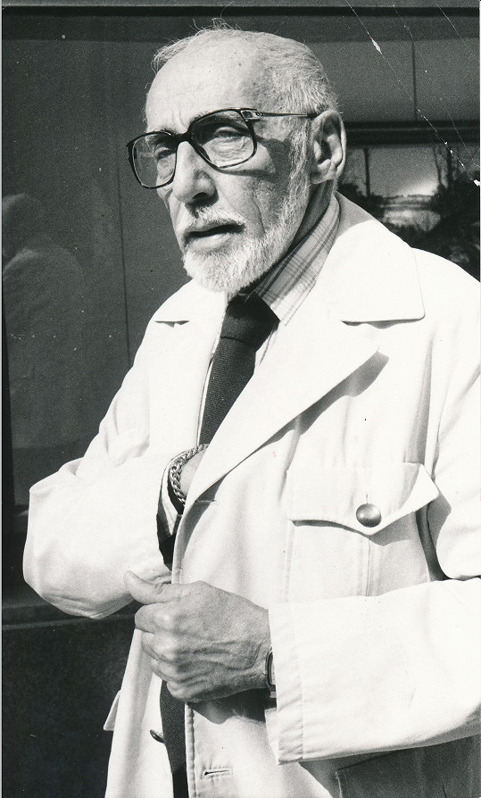 O pět let později Kopecký onemocněl stejnou chorobou jako jeho filmová postava.
