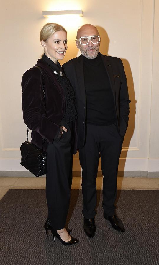 Producent Lešek Wronka se rozvedl s Halinou Mlynkovou. Žádost podal sám polský hudební producent.