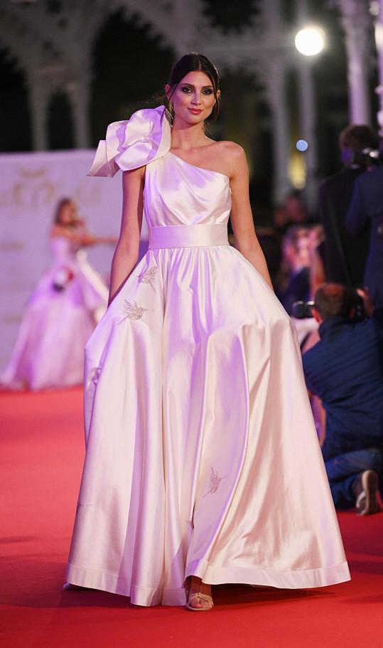Karolína Kopíncová na podzim poletí na Miss World.