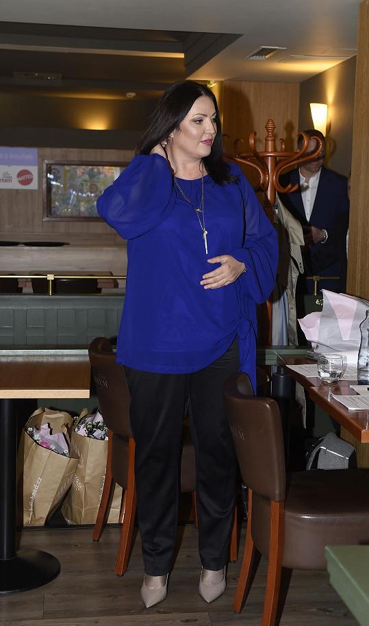 Ivana na setkání Miss po 30 letech
