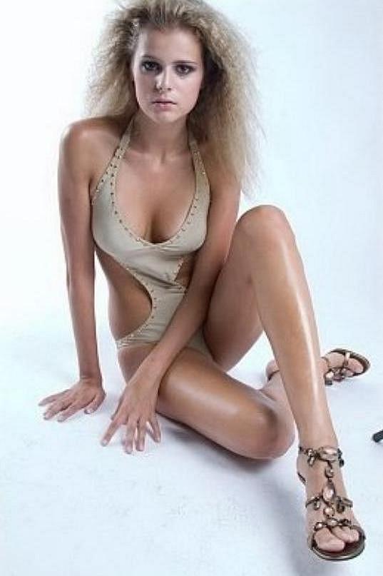 Ornella měla skvělou figuru.
