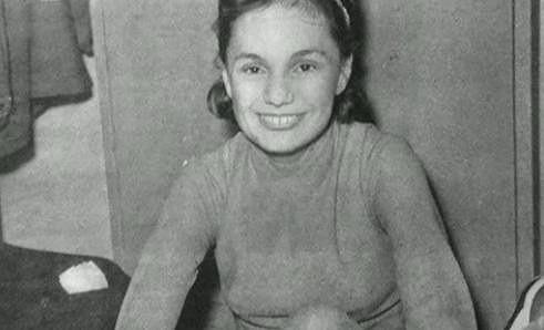 Hana Mašková odmala tvrdě trénovala.