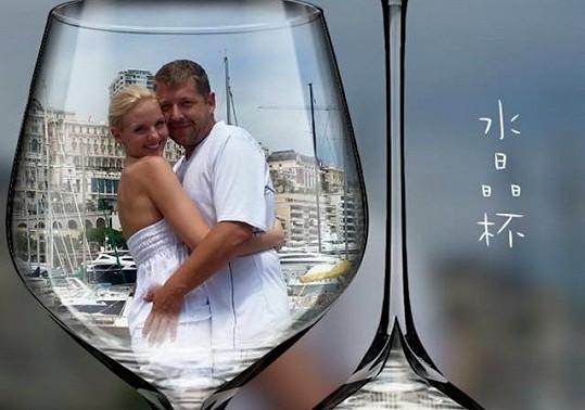 Petra se rozešla s přítelem Danem, byli i zasnoubeni.
