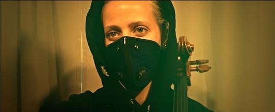 Violoncellistka Terezie Kovalová