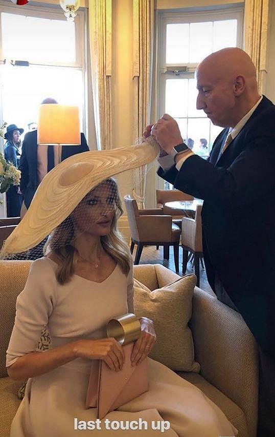 Tereza Maxová dostala pozvánku na svatbu roku.
