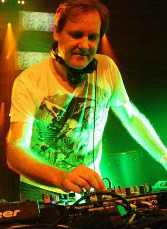 DJ Loutka