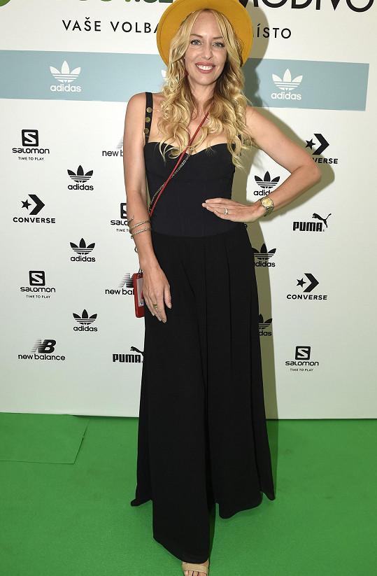 Kate Matl už se chystá koncertovat, první vystoupení má dnes v Třebíči.