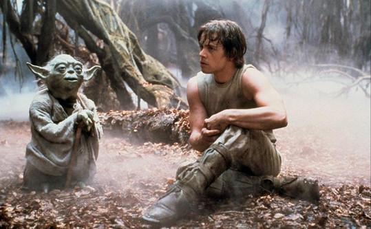 Mark Hamill ve Star Wars.