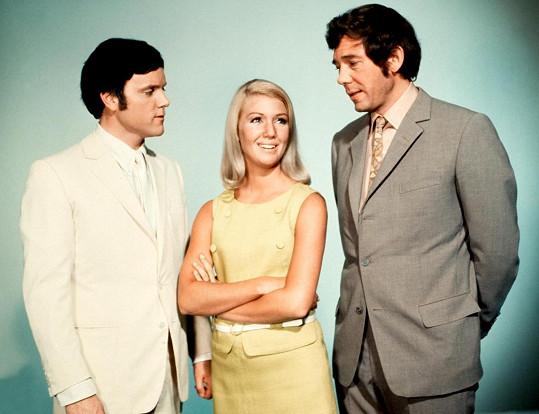 Seriál Randall a Hopkirk (1969) čeští diváci svého času milovali.