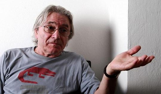 Ladislav Mrkvička promluvil o svém zdraví i konci kariéry.