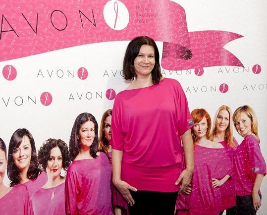 Autorkou trikošatů je Tatiana Kovaříková.