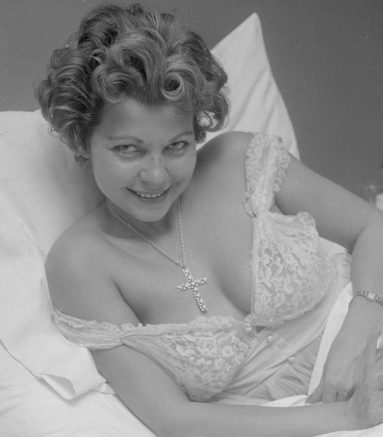 Simone Silva zemřela ve 29 letech na mrtvici. Prý se jí staly osudné její drastické diety.