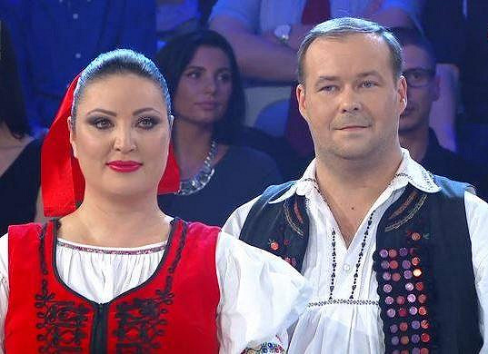 Ivana se těšila velké přízni diváků. Musela však čelit kritice odborníka.
