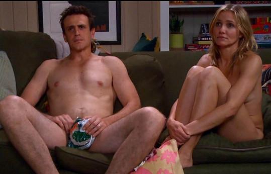 Cameron s Jasonem Segelem