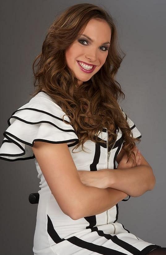 Kamila se těší na roli v Aidě.