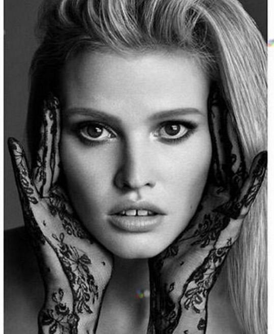 Stone patří mezi nejžádanější modelky světa už řadu let.