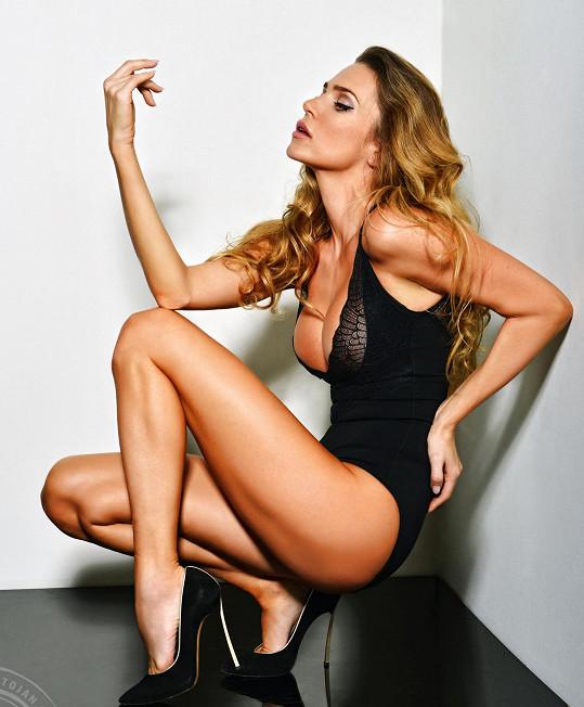 Sexy Andrea