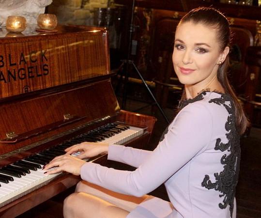 Iva u pianina