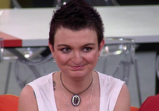 Lucie Šárovcová