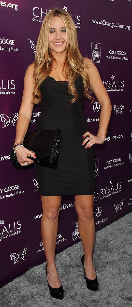 Amanda Bynes v roce 2009