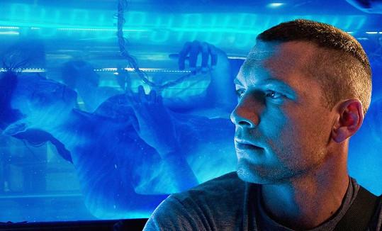 Sam Worthington se snad v roce 2017 objeví v pokračování Avatara.