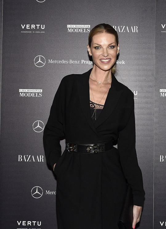 Modely od španělské návrhářky Anny Locking zatím nejsou na českém trhu, ale brzy prý budou.