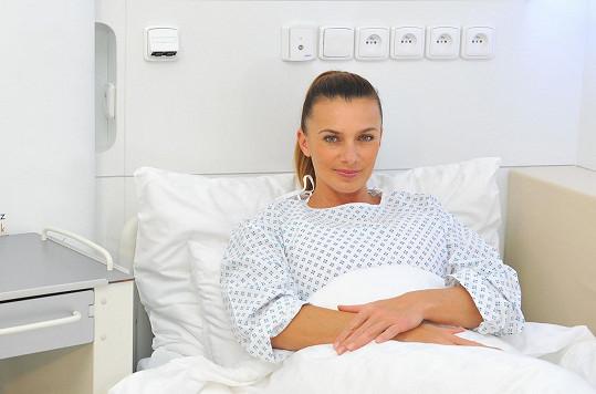 Alice Bendová už si v minulosti postavu vylepšila, a to po prvním porodu, kdy podstoupila neinvazivní kryolipolýzu neboli zmražení tuků. Nyní ovšem přistoupila na rychlejší metodu, kterou je laserová liposukce.