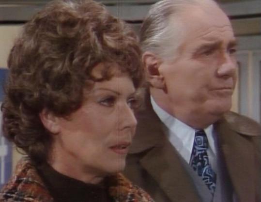 Procházková se například objevila v úspěšném seriálu Nemocnice na kraji města v roli matky Viktora Preisse.