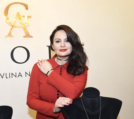 Jitka Čvančarová si je vědoma toho, jak důležité jsou o Vánocích tradice.