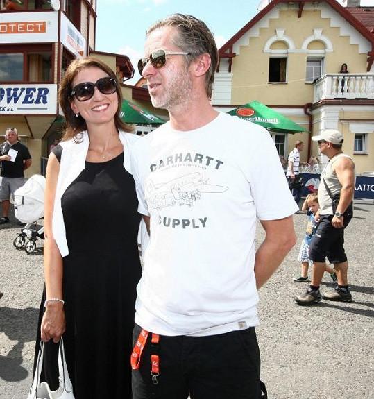 Jiří Langmajer a Adéla Gondíková vyhráli 50 tisíc korun.