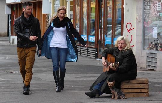 Při příchodu Lumíra Olšovského a Evy Kleinové se ale změní.