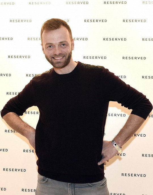 Lukáš Langmajer je mladším bratrem Jiřího Langmajera.