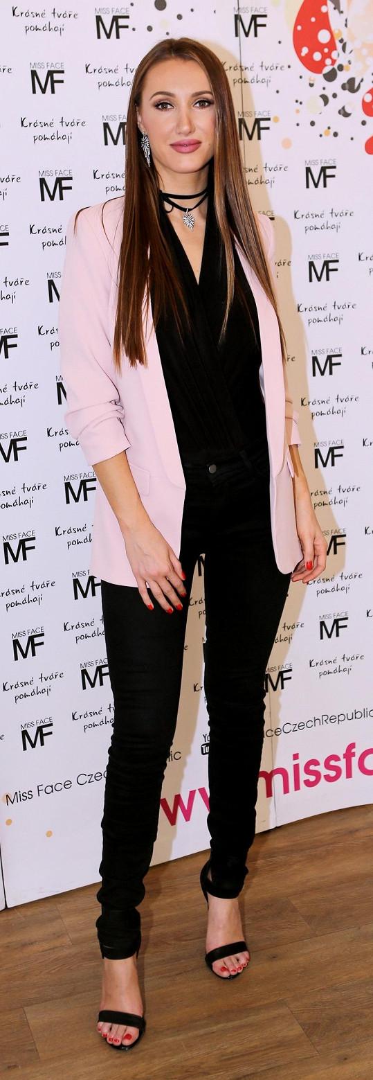 Taťána Makarenko letos organizuje už 8. ročník Miss Face. Finále bude 28. září v hotelu Ambassador.