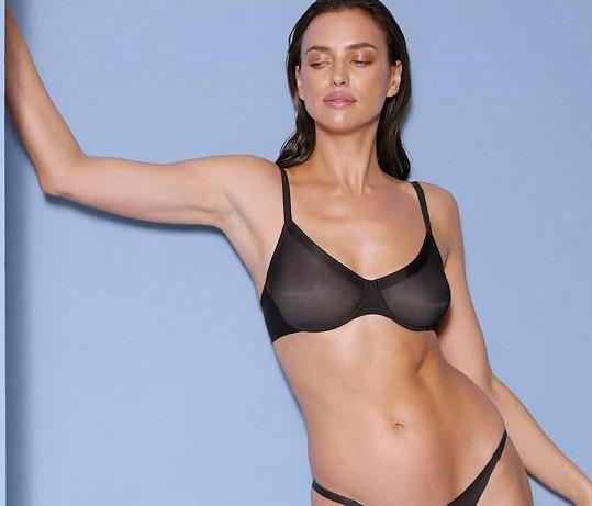 Irina patří podle webu Models.com mezi nejvíce sexy modelky světa.
