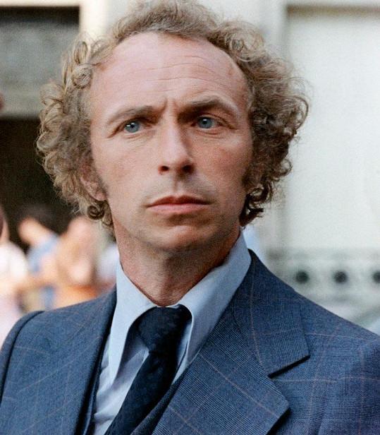 Pierre Richard ve filmu Náhradník (1975)