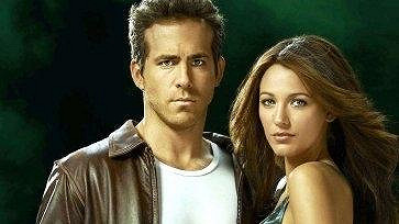 Ryan Reynolds a Blake Lively.