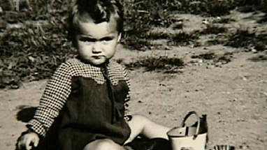 Chlapeček na fotce se proslavil v šedesátých letech a zemřel na rakovinu.