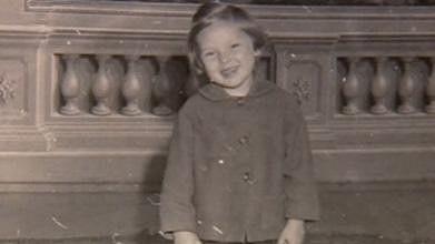 Poznáte roztomilou holčičku na fotce?